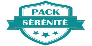 Le Pack Sérénité