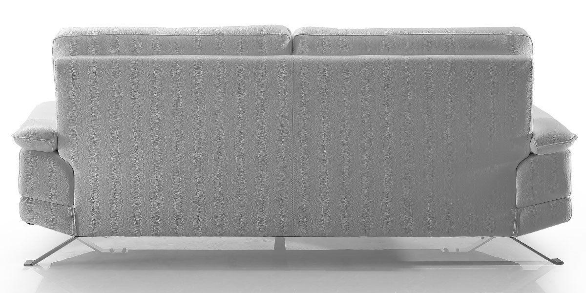 Canapé 3 places en cuir SYDNEY